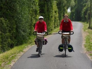 Prochaine sortie le dimanche 6 mai avec l''Amicale Cyclo Caennaise