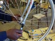 Formations mécanique réservées aux bénévoles de Vélisol