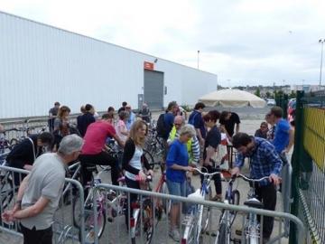 Samedi 2 juin, bourse aux vélo de la fête du vélo