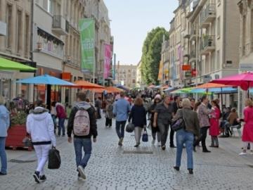 Place aux Asso samedi 1er septembre avec Vélisol' et Dérailleurs