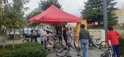 Programme des vélo-quartier vélolib