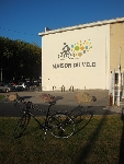 <strong>Maison du Vélo</strong><br/>© Vélisol'